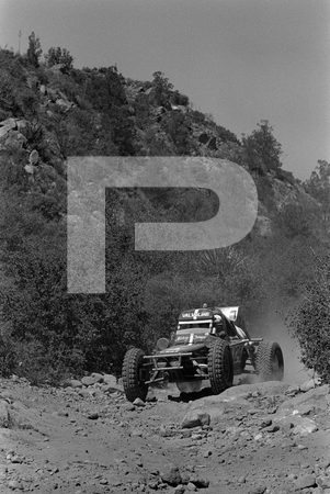 1976 SCORE - Southern California Off Road Enthusiasts 8th Annual Baja 500 - Ensenada Mexico