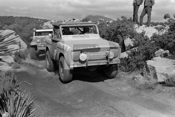 1976 SCORE - Southern California Off Road Enterprises Mexican 1000 km - Ensenada To Ensenada