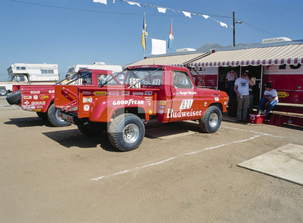 1980 SCORE 16th World Championships Race - Riverside International Raceway