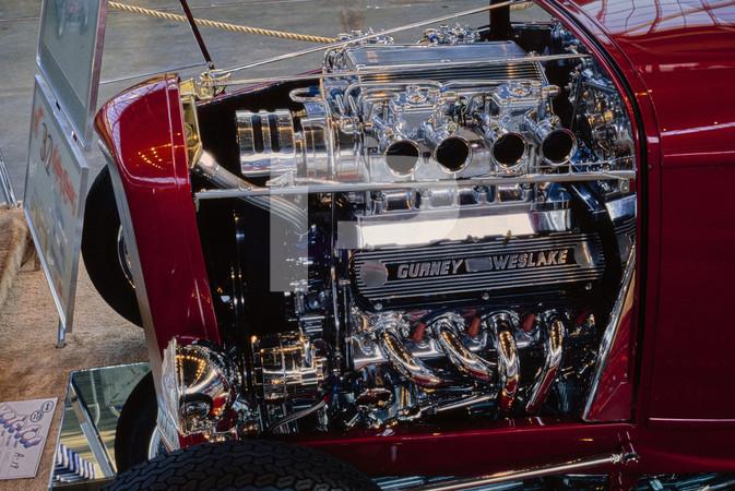 1981 Grand National Roadster Show - Oakland