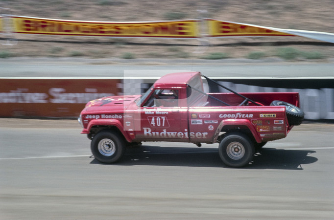 1982 SCORE Off-Road Grand Prix - Riverside International Raceway