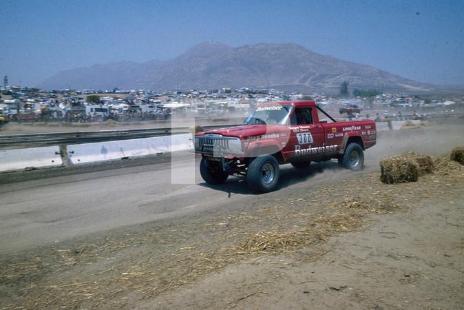 1981 SCORE 9th Annual Off-Road World Championship Race - Riverside International Raceway Infield - California