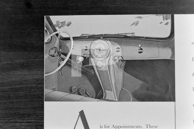 1975 Bill Harrah Private Automobile Collection - Bill Harrah Private Facility - Las Vegas Nevada