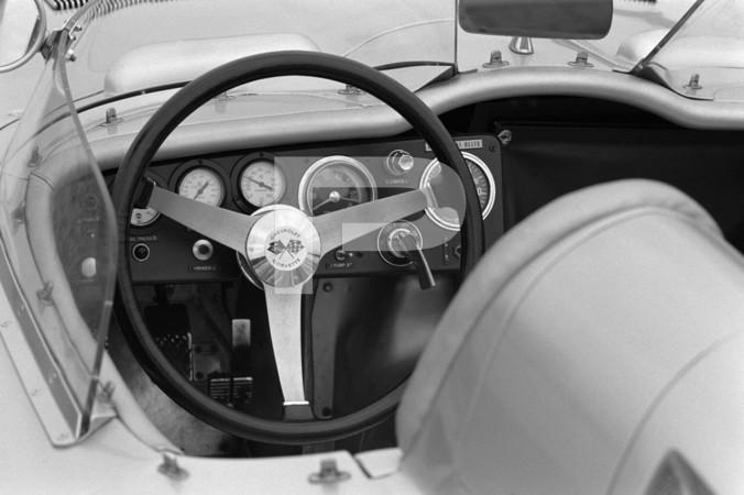 1974 General Motors Concept Car - Corvette Sting Ray - Article Retrospect
