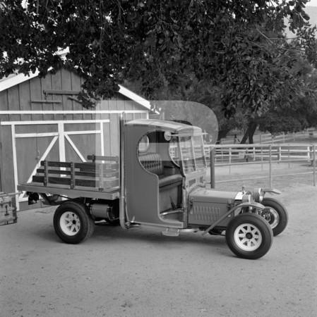 1973 Hennway Truck - Norm Grabowski