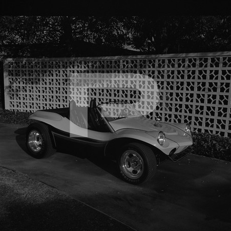 Future Feature - small sports car