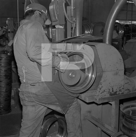 1968 SEMA Manufacturers Show