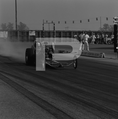 Apparel Feature - Drag Strip