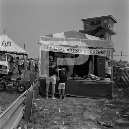 National Sponser - vendor tents