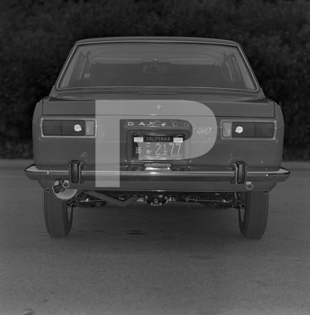 1968 Datsun 510