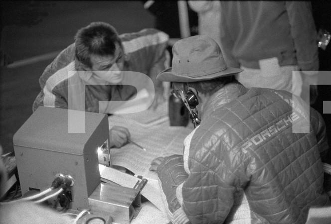 1968 24 Hours Of Daytona Endurance Race