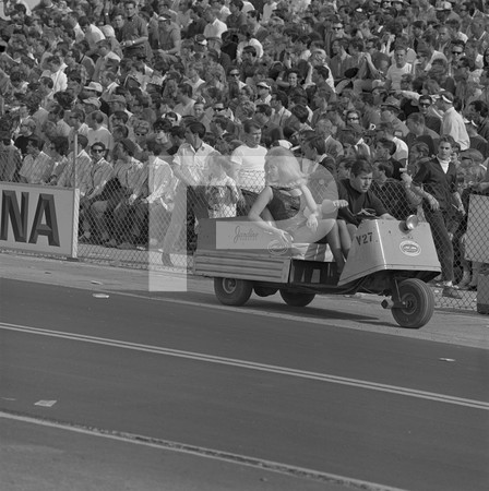 1968 NHRA Winternationals - Pomona