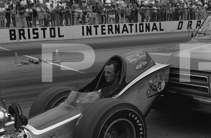 1968 AHRA Spring Nationals - Bristol