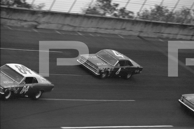 1968 NASCAR Daytona 500