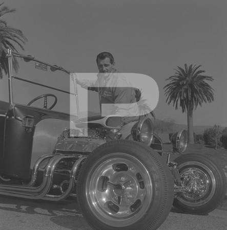 1968 Oakland Grand National Roadster Show
