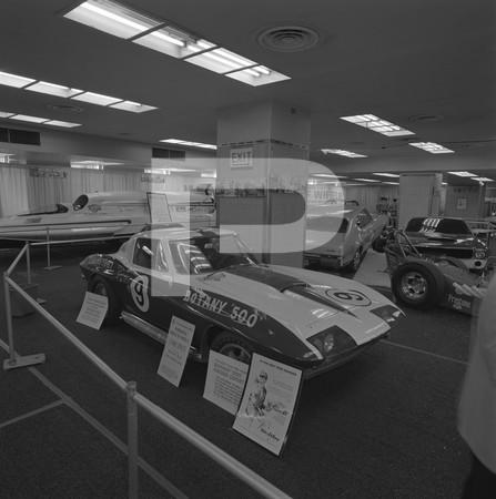 1968 New York International Auto Show