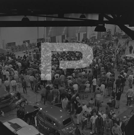1968 Petersen Motorama - Anaheim Convention Center