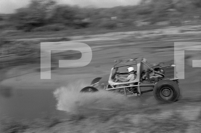 National 4-Wheel Drive Grand Prix Off-Road Racing - Riverside