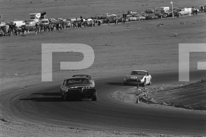 National 4-Wheel Drive Grand Prix Off-Road Racing - Riverside