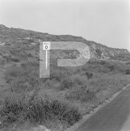 1968 Chevrolet El Camino SS Drag Test - Irwindale - Shelby Turbine