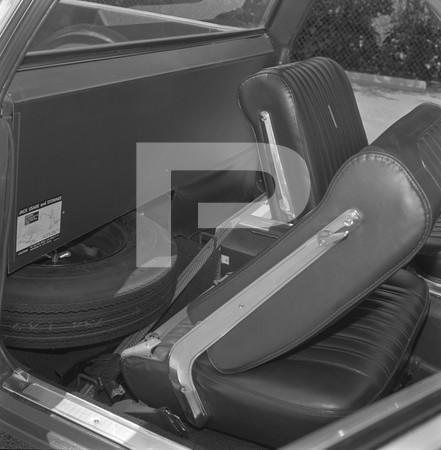 1968 Ford Ranchero GT 390