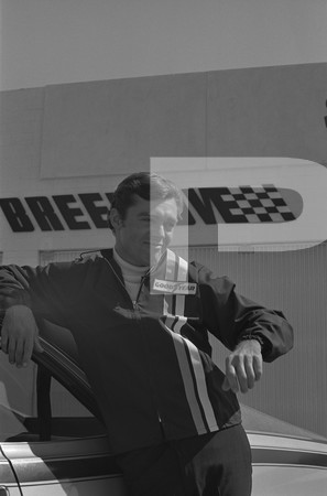 Craig Breedlove