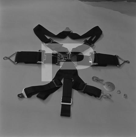 Breedlove Javelin - Deist Harness - Flame Retardant Suit