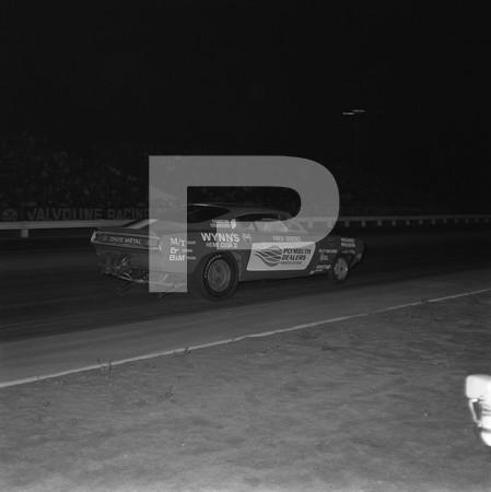 1968 OCIR Funny Car Championship
