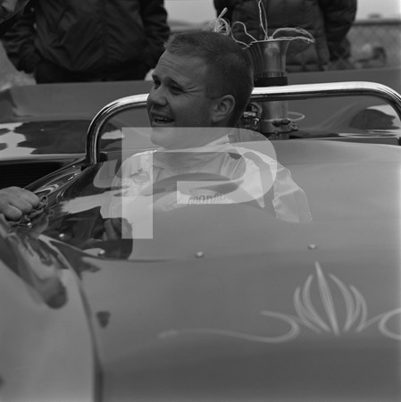 1968 Laguna Seca US Road Racing Championships