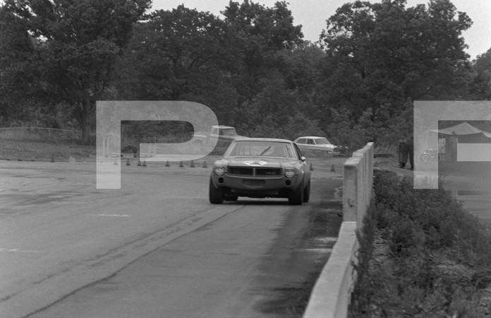 1968 War Bonnet Park Trans-Am - Oklahoma
