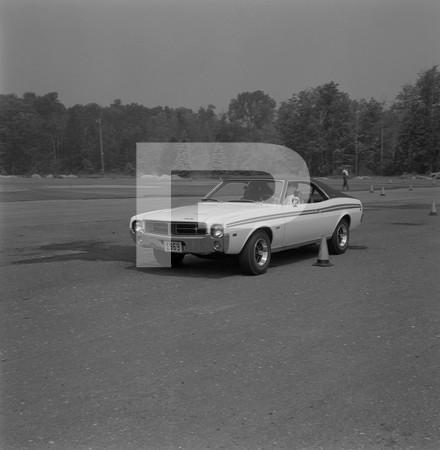 1969 American Motors Previews