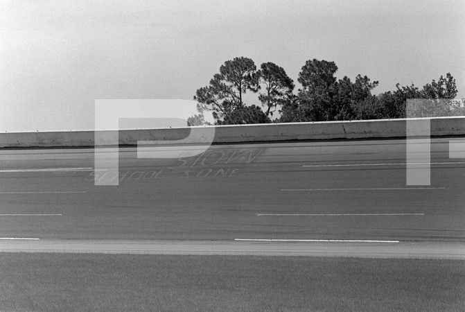 1969 Ford - 1968 Pre-Firecracker 400 - Paul Revere 250 - Daytona