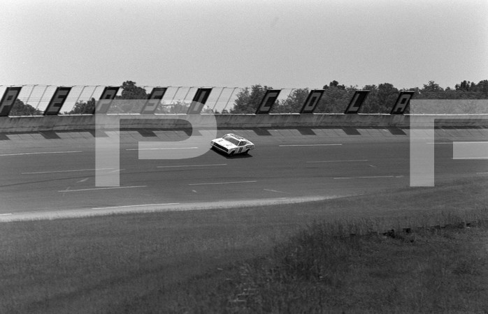 1969 Ford - 1968 Pre-Firecracker 400 - Paul Revere 250 - Daytona