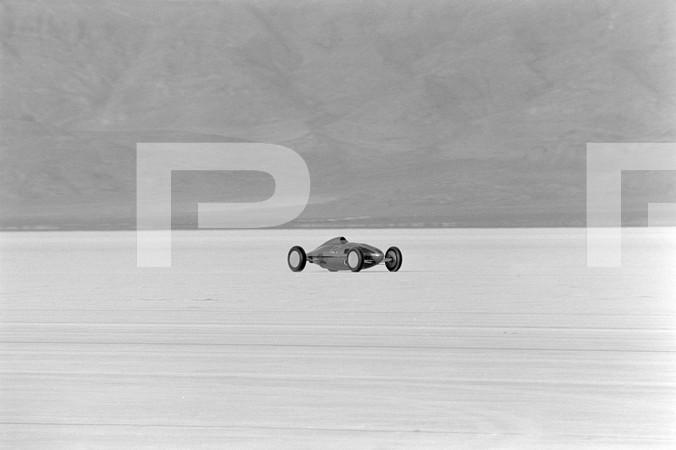 1968  Bonneville National Land Speed Trials