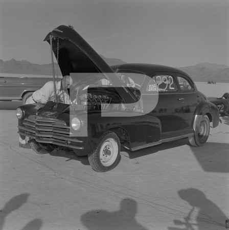 1968  Bonneville National Land Speed Trials
