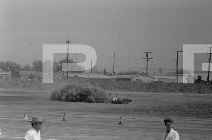 1968 Mission Bell 250 - Trans-Am Riverside