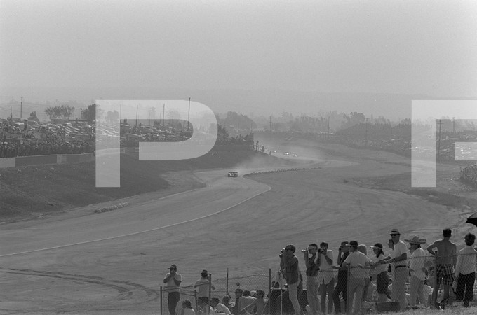 1968 Times Grand Prix - Riverside - Camaro Test