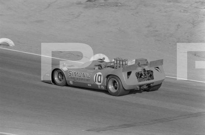 1968 Times Grand Prix - Riverside - Camaro Test