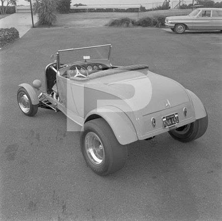 1968 Pismo Roadster Round Up
