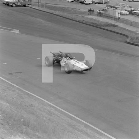 1968 Monterey Grand Prix - Laguna Seca Road Race