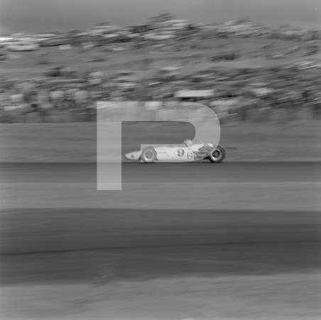 1968 Monterey Grand Prix - Laguna Seca Road Race