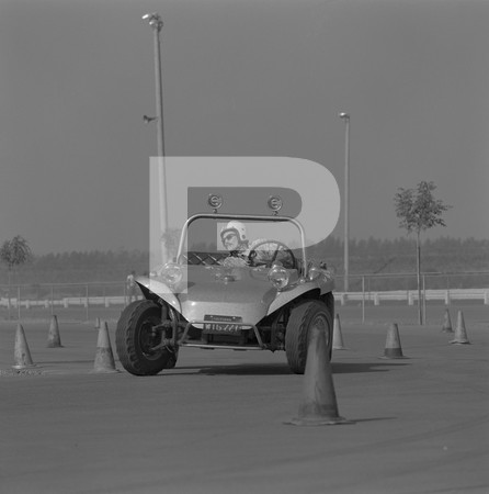 1968 Bug-In - Orange County International Raceway - Volkswagen