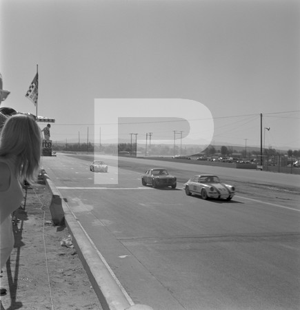 1968 American Road Race of Champions - Riverside