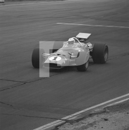 1968 USAC Rex Mays 300 - Riverside