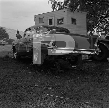 1968 NHRA National Championship Drags - Indianapolis