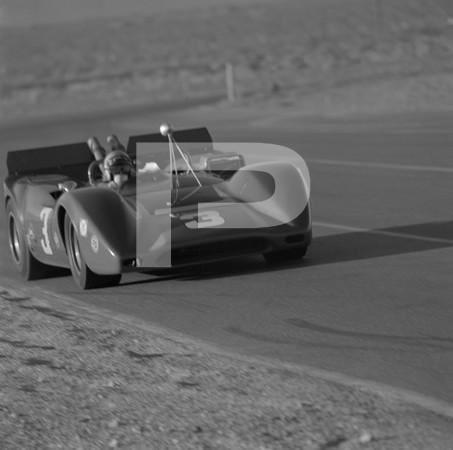 1968 Stardust Can-Am - Las Vegas