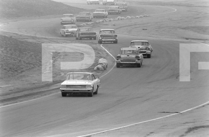 1969 NASCAR Permatex 200 - Riverside International Speedway