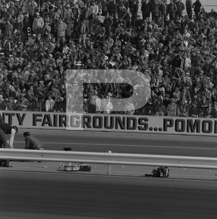 1969 NHRA Winternationals- Pomona