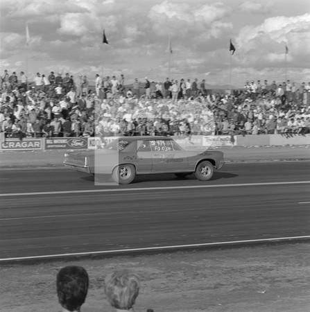 1969 AHRA Winter Nationals - Beeline Dragway Scottsdale