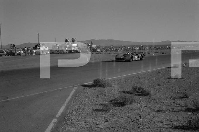 1968 Stardust Can-Am - Las Vegas